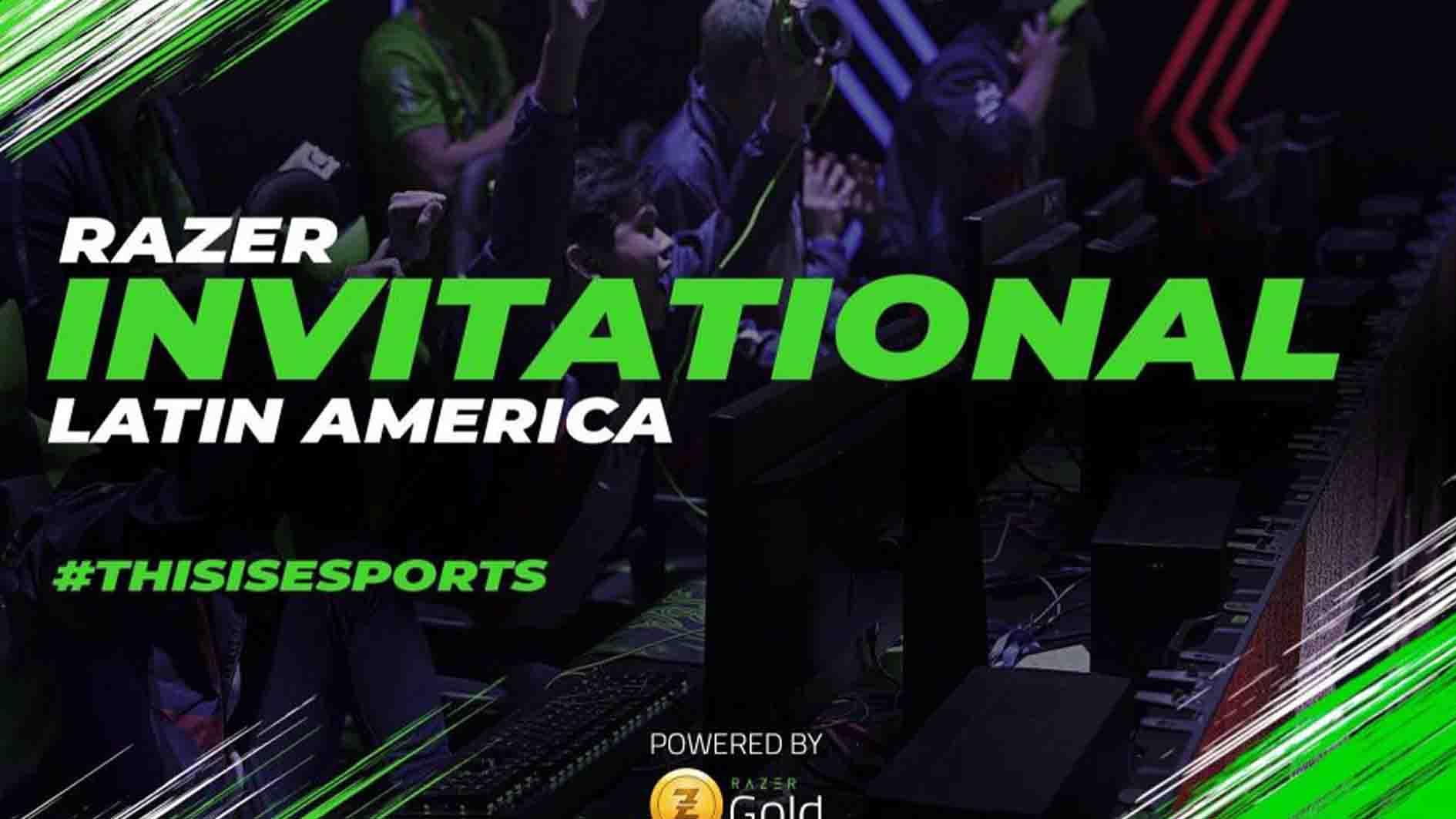 Focada em gamers, Razer cria torneio de e-Sports para a América Latina