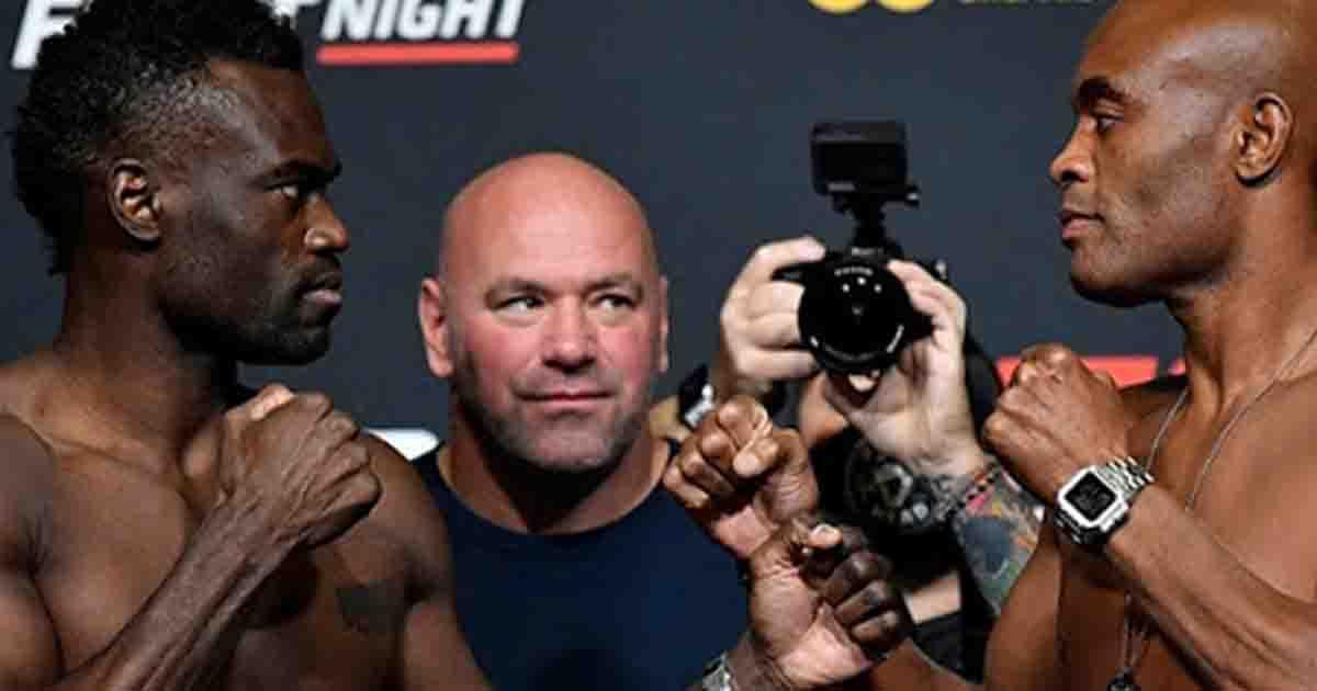 UFC mira todas as mídias para manter marca fortalecida