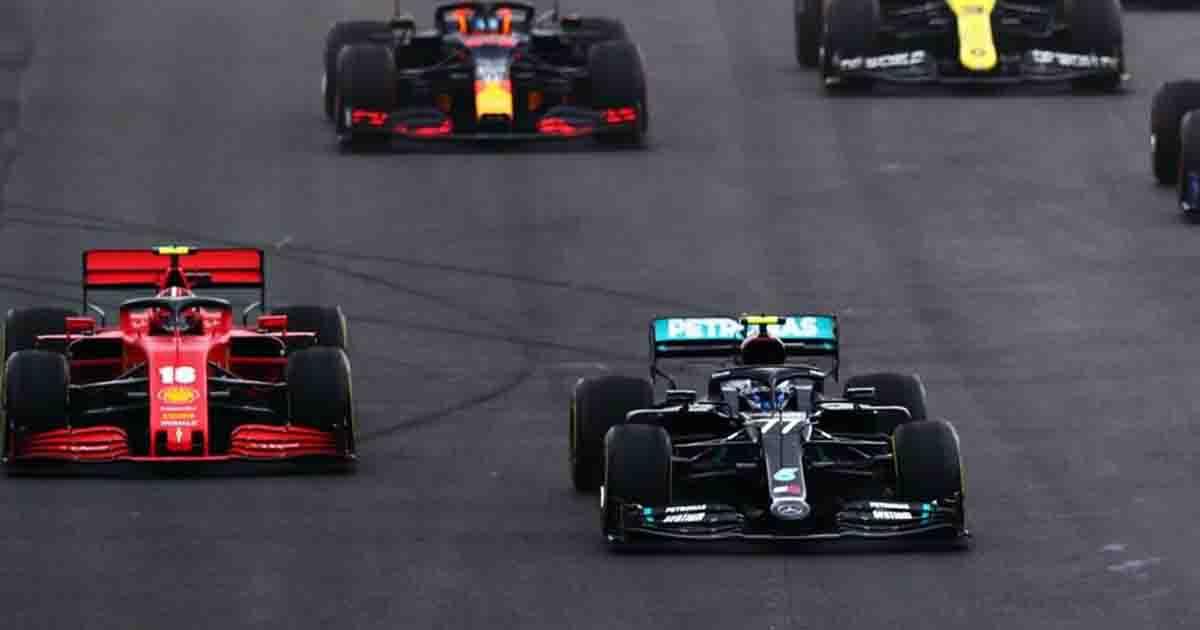Fórmula 1 anuncia, mas não confirma, GP do Brasil em São Paulo