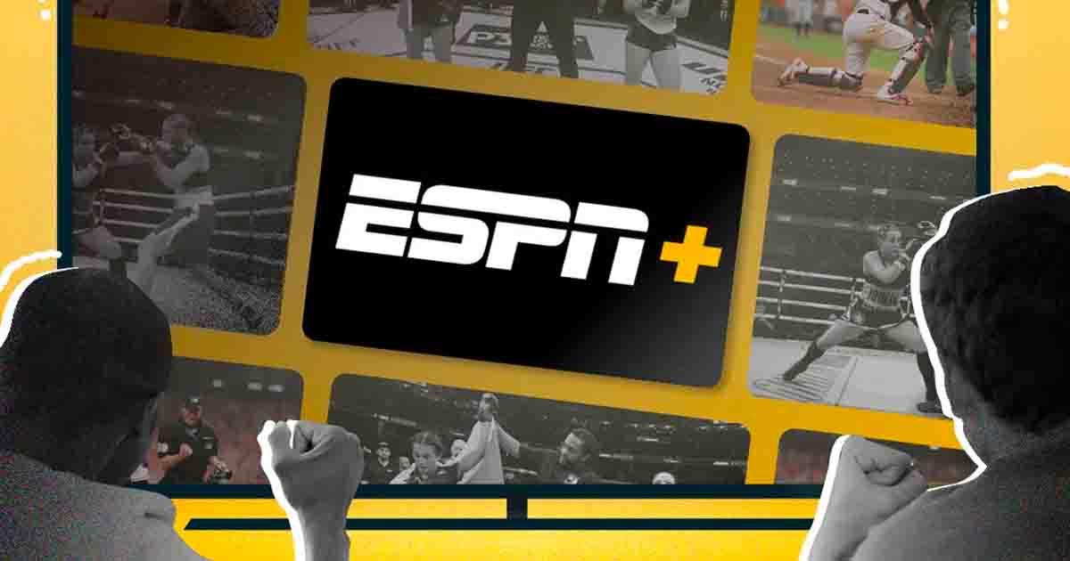 ESPN+ chega a 10.3 milhões de inscritos