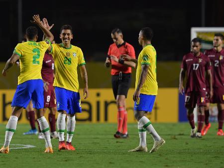Brecha na Lei Pelé faz jogo do Brasil ficar restrito ao PPV