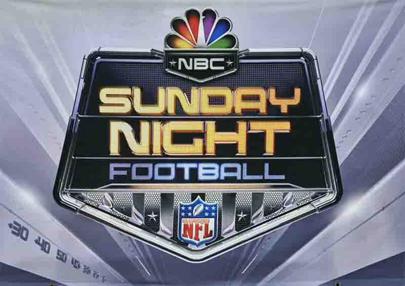 Disney fará proposta agressiva para ter jogos de domingo da NFL
