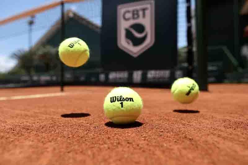 Confederação de Tênis e Wilson anunciam a renovação do contrato