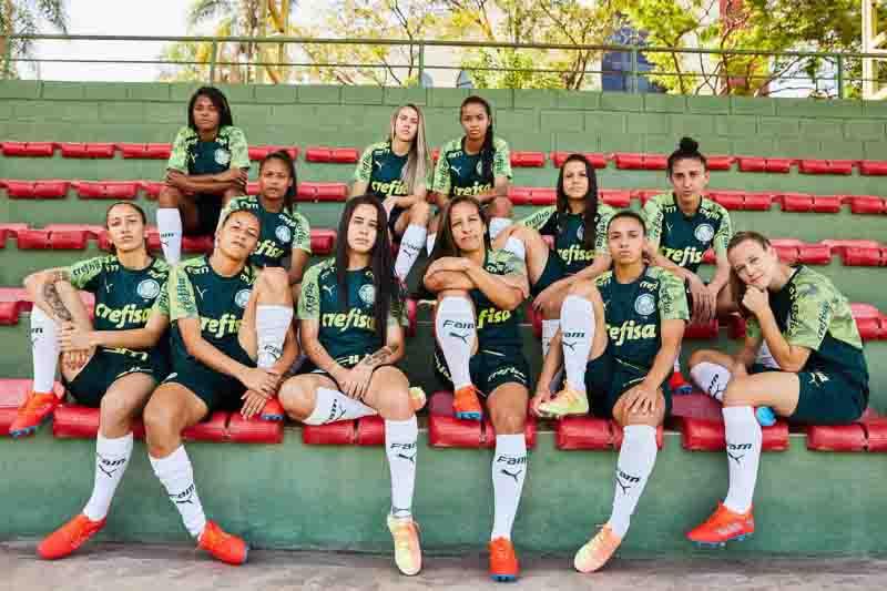 Com Puma, Máquina Talks debate como desenvolver futebol feminino