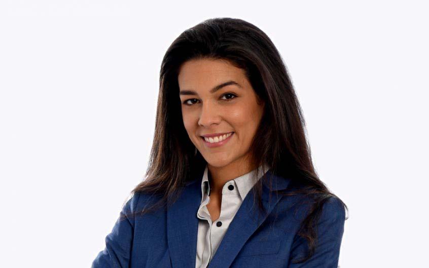 Renata Silveira recebeu proposta da Globo e deixou canais Disney após dois anos (Foto: Divulgação/Fox Sports)