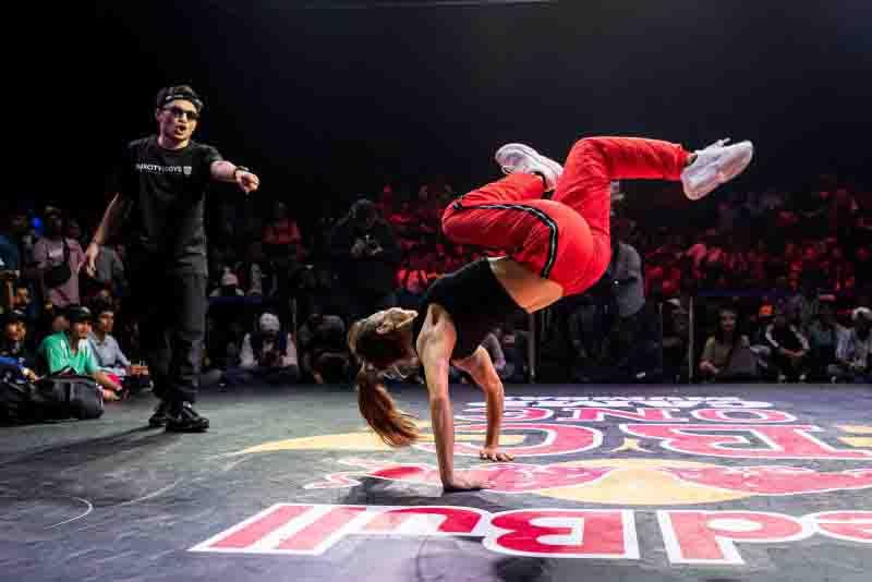 COI oficializa breakdance nas Olimpíada de Paris