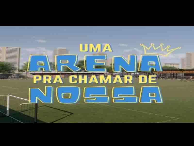 São Paulo terá arena exclusiva para futebol feminino