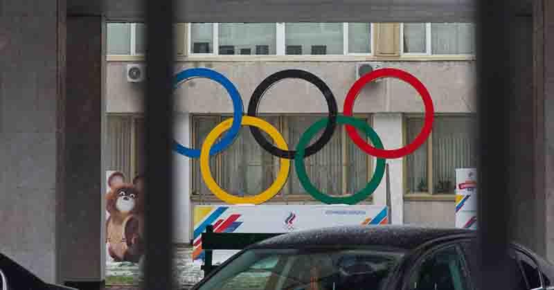 Rússia é banida por 2 anos após escândalo com doping