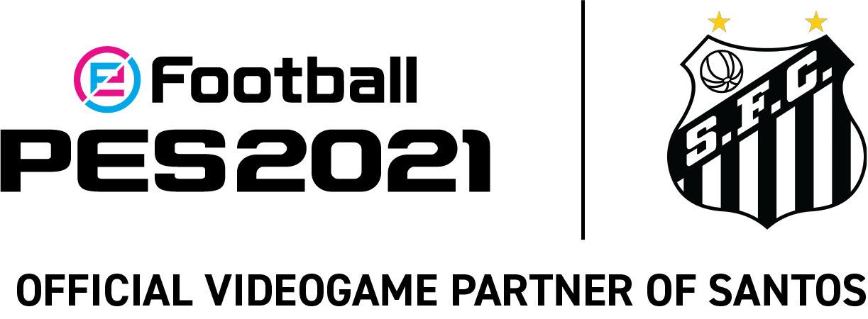 Konami oficializou aporte ao Santos (Foto: Divulgação)