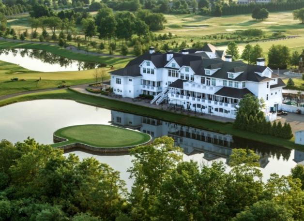 Após invasão a congresso, PGA cancela torneio em campo de Trump