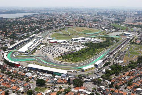 São Paulo receberá Fórmula 1 por mais cinco anos