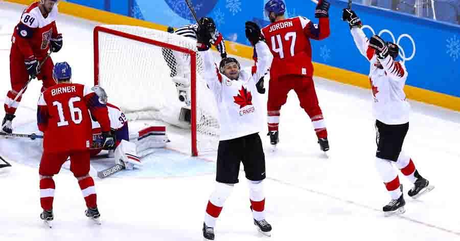 A Bielorrússia seria uma das cidades sedes do Mundial de Hockey.