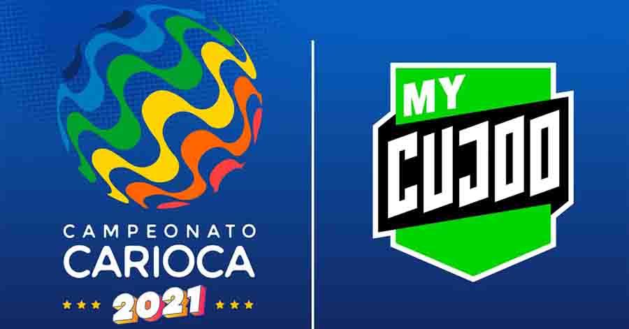 MyCujoo transmitirá a fase preliminar do Campeonato Carioca.