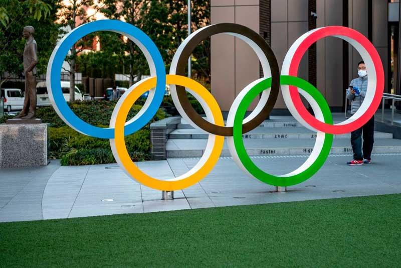 Jogos Olímpicos de Tóquio são colocados em dúvida pelo governo japonês, que tenta negociar com o COI cancelamento definitivo do evento