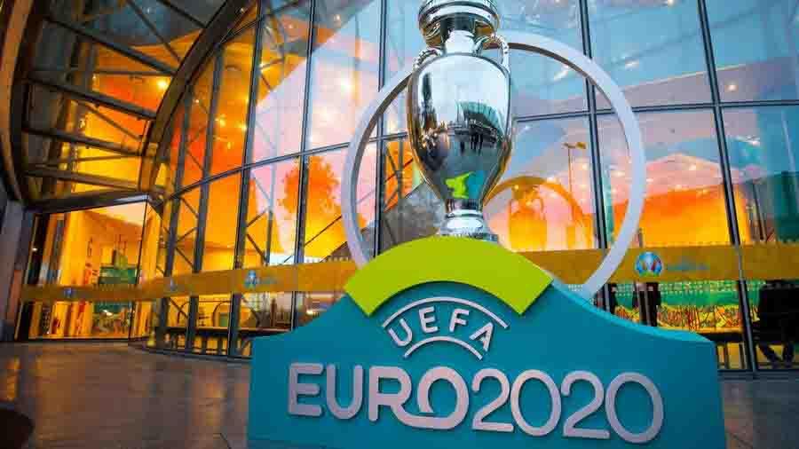 A Uefa ainda quer que os jogos aconteçam nos 12 países.
