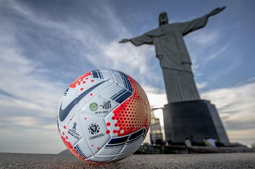 Com 191 países, final da Libertadores 2020 terá maior alcance da história