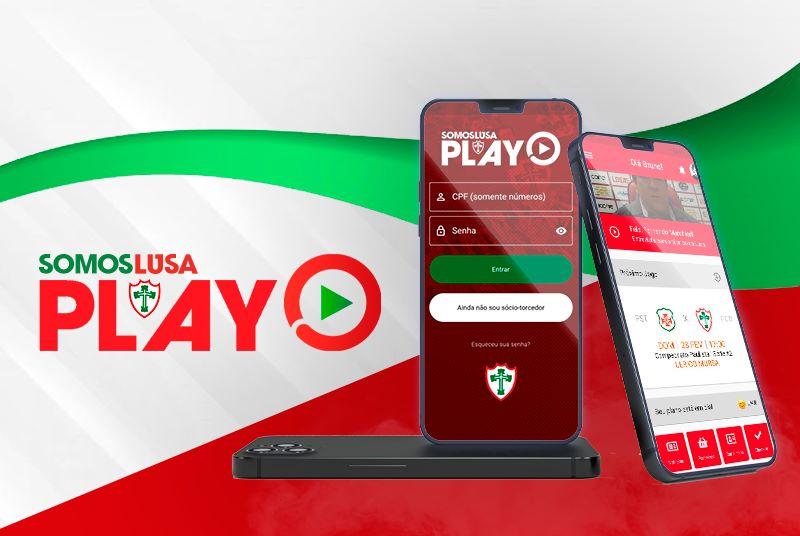 Portuguesa lança plataforma de streaming para sócios