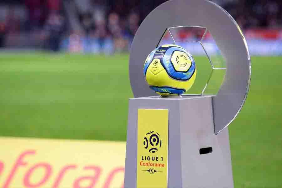 Ligue 1 está sem parceiro de transmissão desde dezembro.