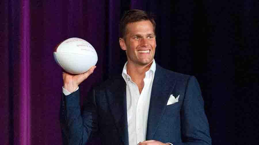 Maior campeão da NFL, Tom Brady vive situação única nas finanças