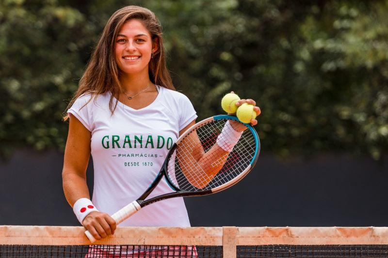 Carolina Meligeni, já com a marca da Granado (Foto: Divulgação)