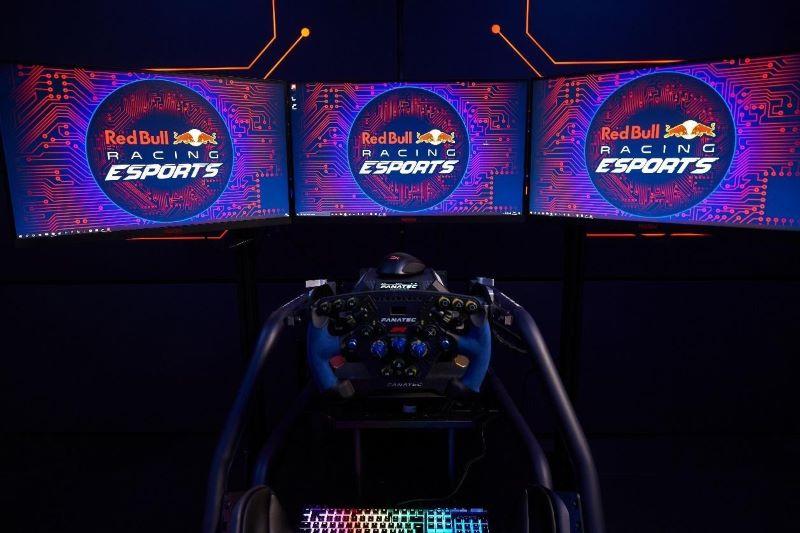 AOC fecha com time de e-Sports da Red Bull