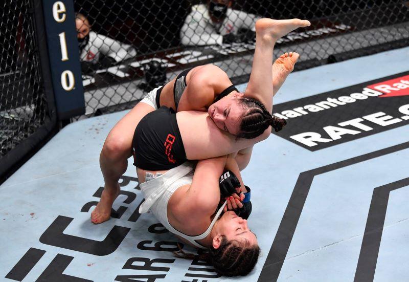 UFC fecha parceria e reforça conteúdo no TikTok