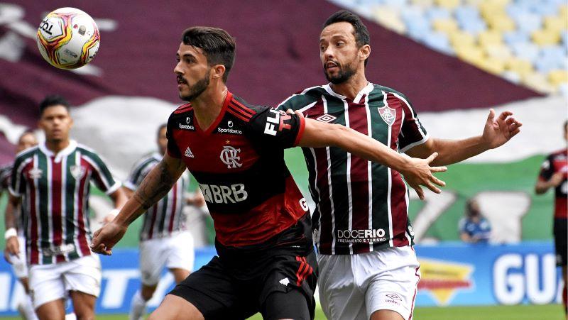 Record oficializa transmissão do Campeonato Carioca