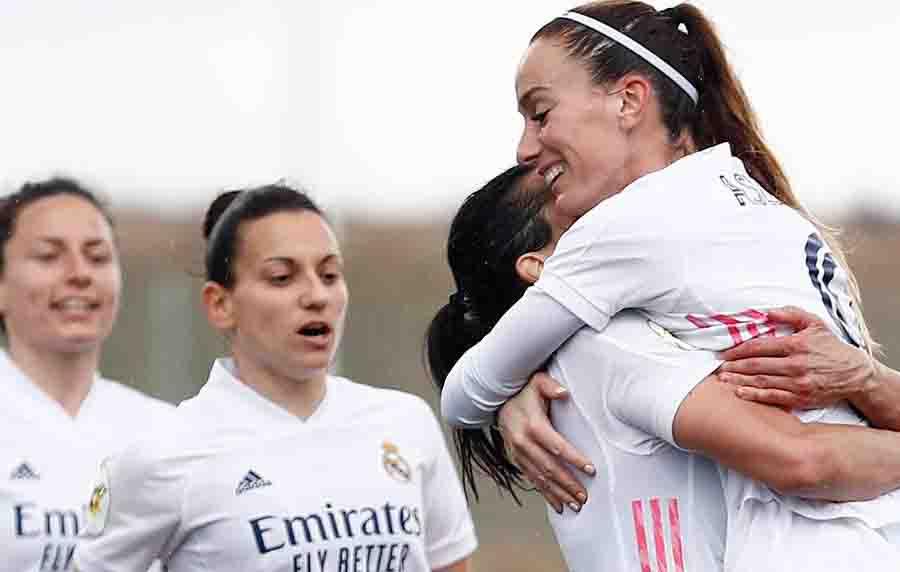 Equipe feminina do Real Madrid estaria ligada ao novo projeto do clube.
