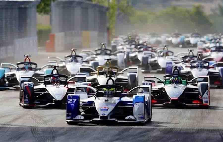 Fórmula E será transmitida pela primeira vez na TV aberta.