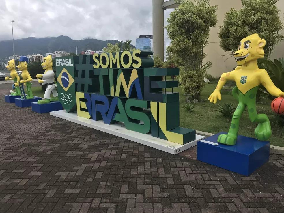 Dívida antiga com Receita pode tirar verba do esporte olímpico no Brasil