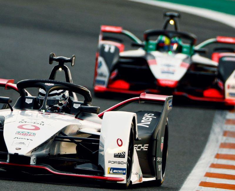 Sportv exibirá Fórmula E na televisão fechada