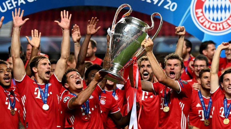 Final da Liga dos Campeões teve alto crescimento de audiência no Facebook (Foto: Uefa)