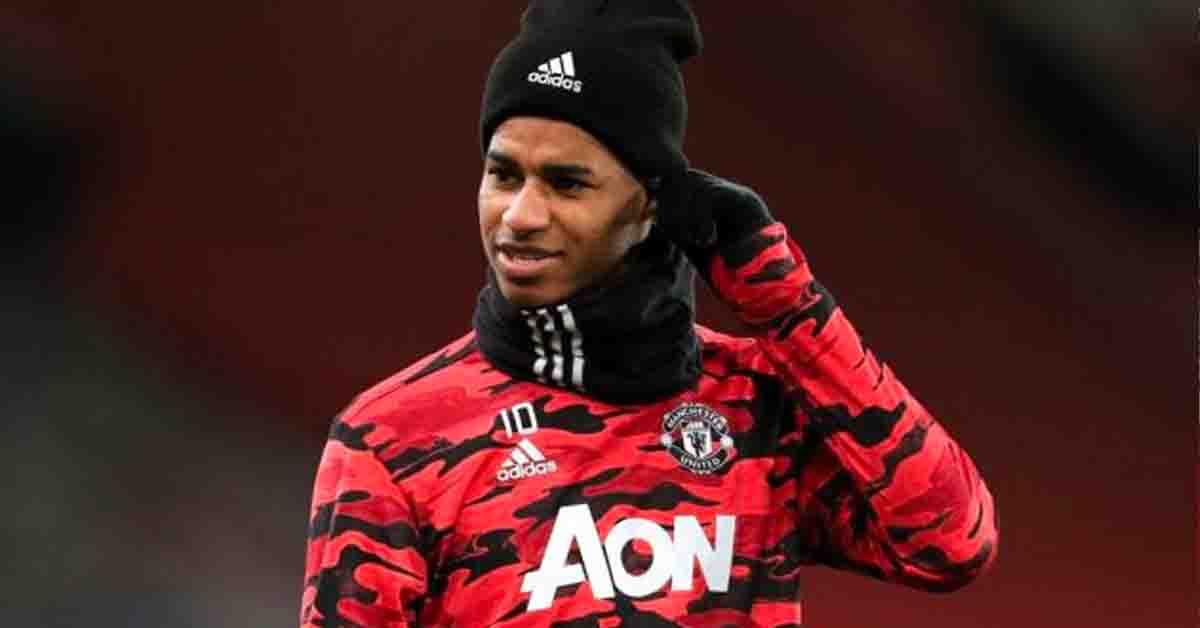 Manchester United está na segunda colocação da Premier League.