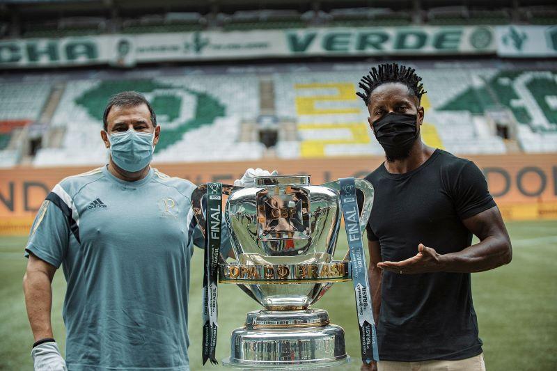 Continental lança vídeo com ativação na Copa do Brasil
