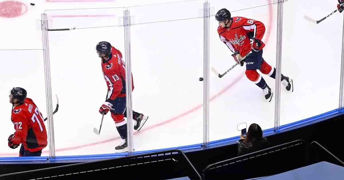NHL e ESPN fecham acordo de US$ 400 milhões por ano