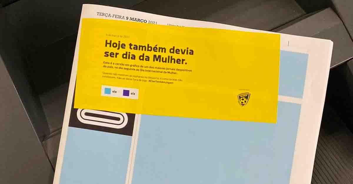 Ação foi criada pela Havas Lisboa.