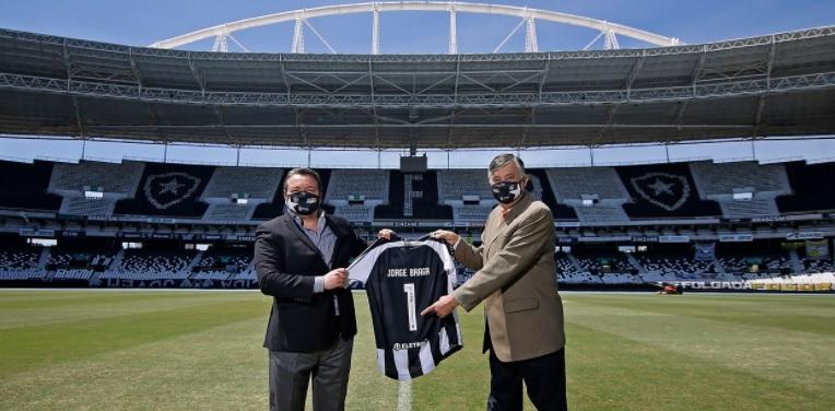 Por retomada financeira, Botafogo anuncia CEO