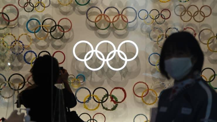 Sem turistas, Olimpíadas de Tóquio perderão mais de US$ 1 bilhão