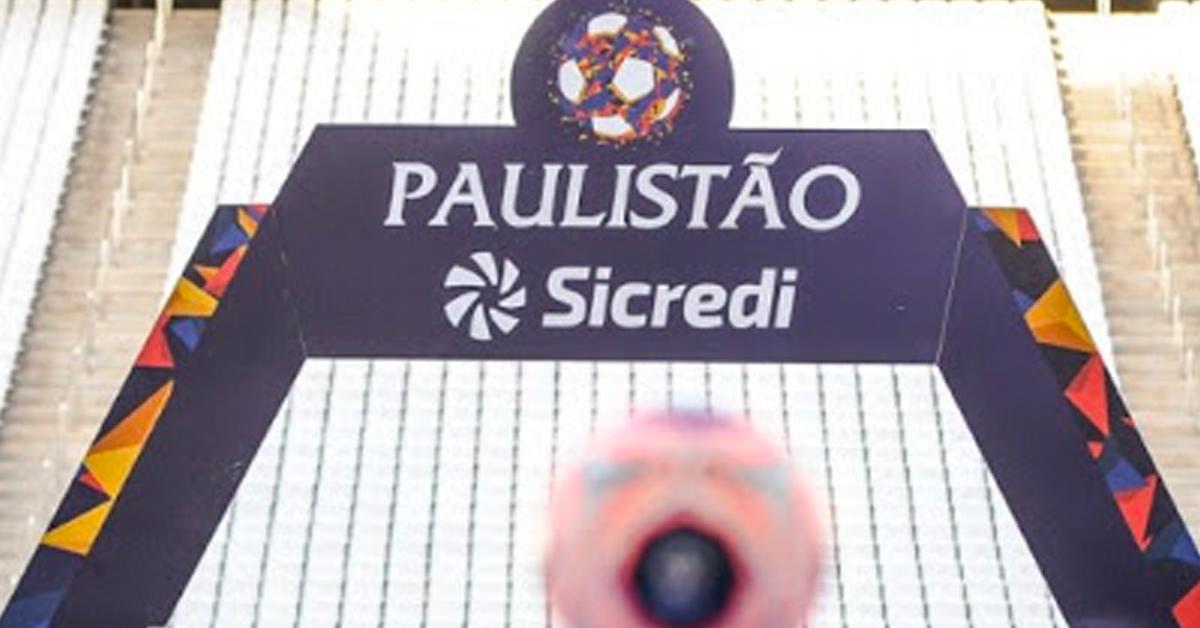 FPF suspende Campeonato Paulista até 31 de março