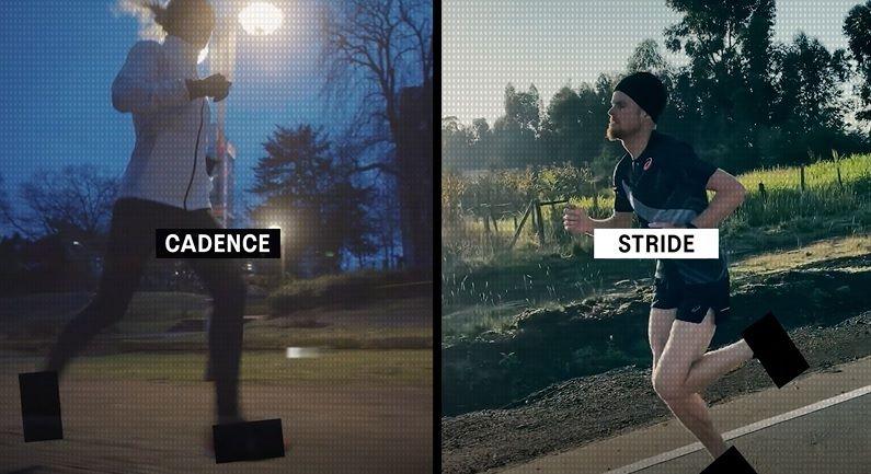 Asics ainda faz mistério sobre novo tênis da marca (Foto: Reprodução)