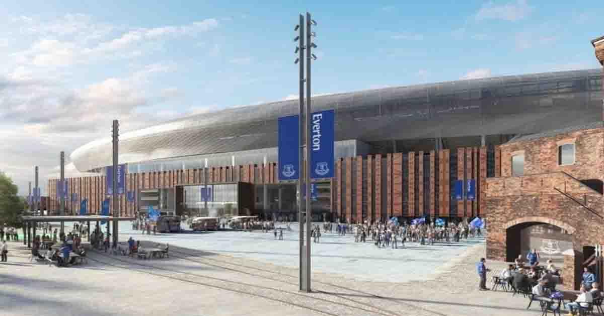 O novo estádio do clube terá capacidade para 52 mil torcedores.