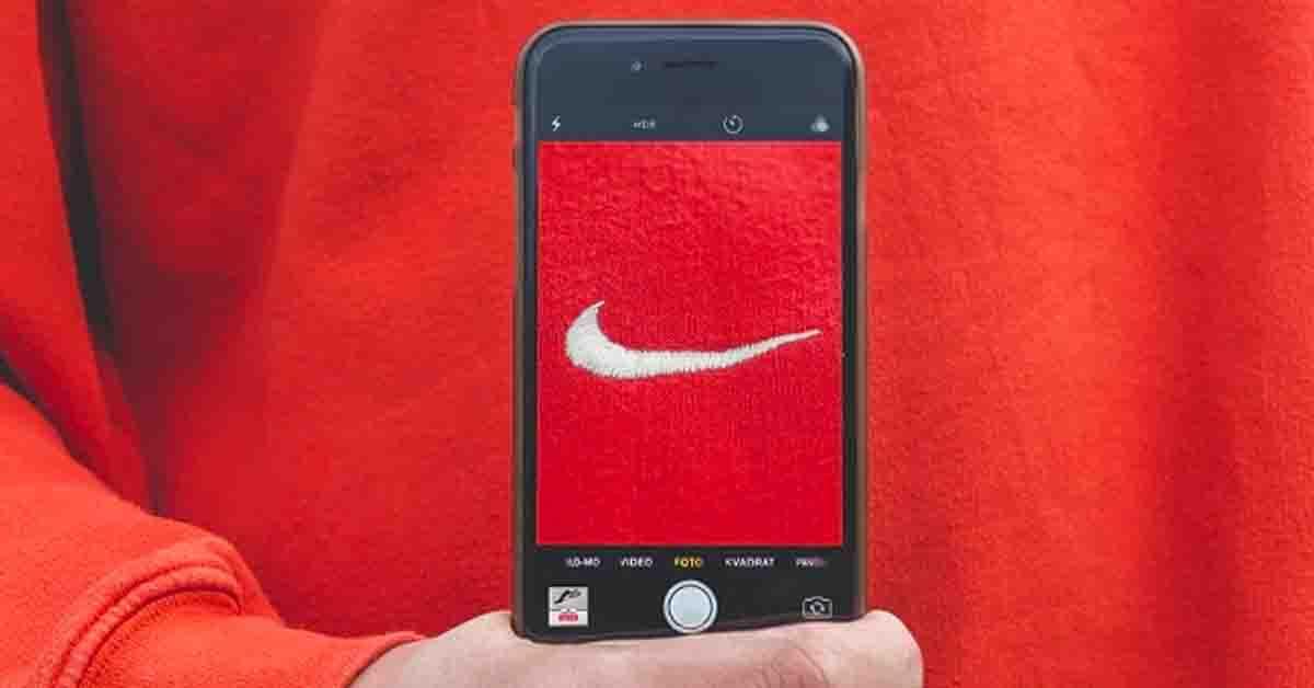 Nike lança app para concorrer com o Tik Tok