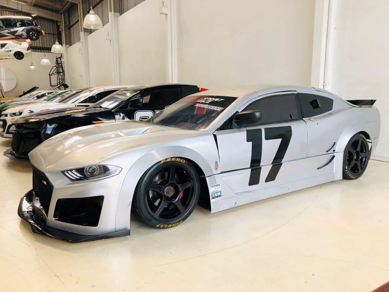 Pirelli terá exclusividade em pneus da GT Sprint Race