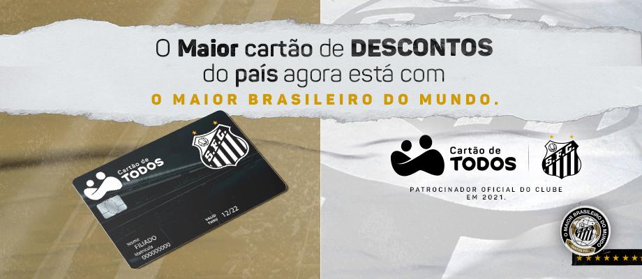Marca ficará no calção do time paulista