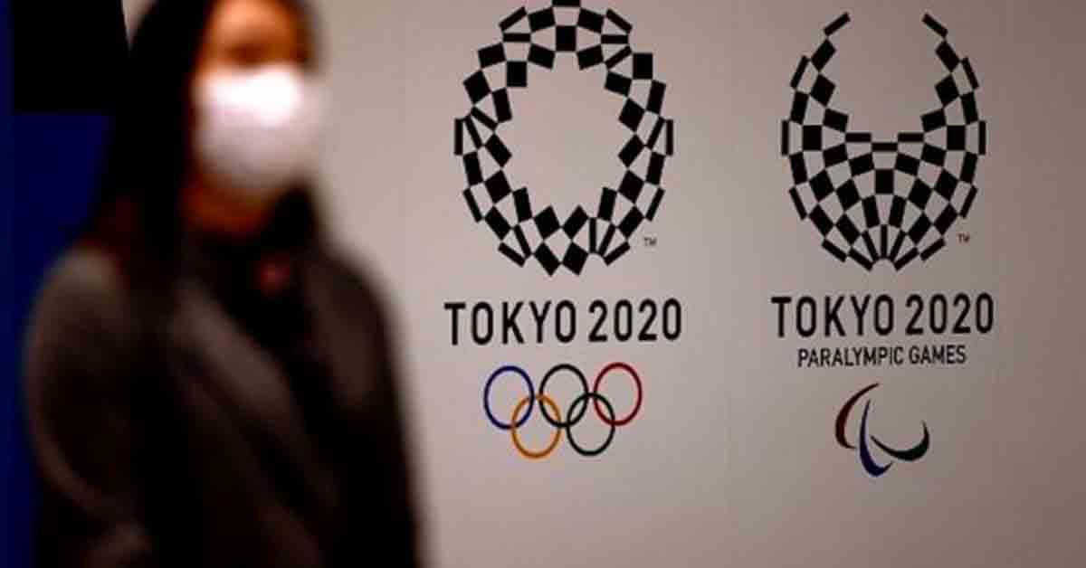 Governo japonês estuda vacinar seus atletas antes dos Jogos