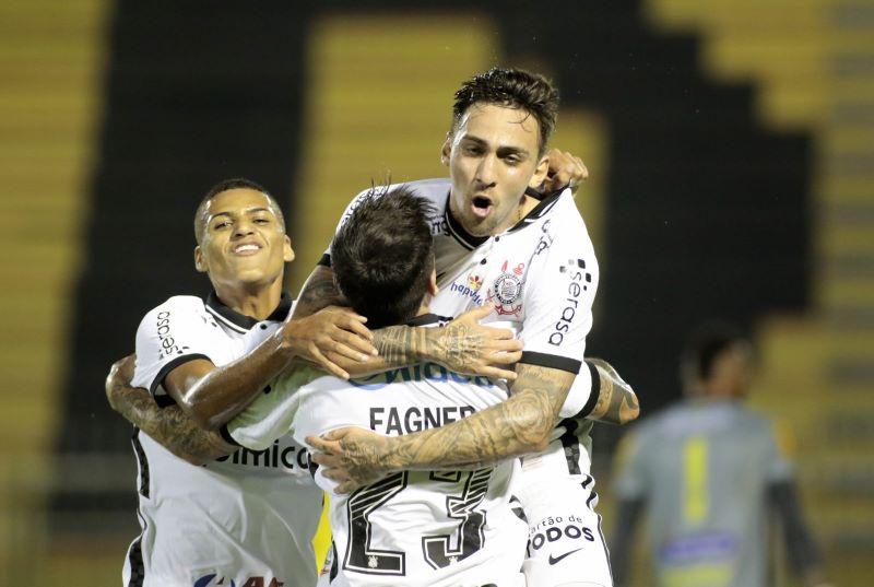 Globo exibiria Guarani x Corinthians, mas horário dificultou a transmissão pela emissora (Foto: Rodrigo Coca/Agência Corinthians)