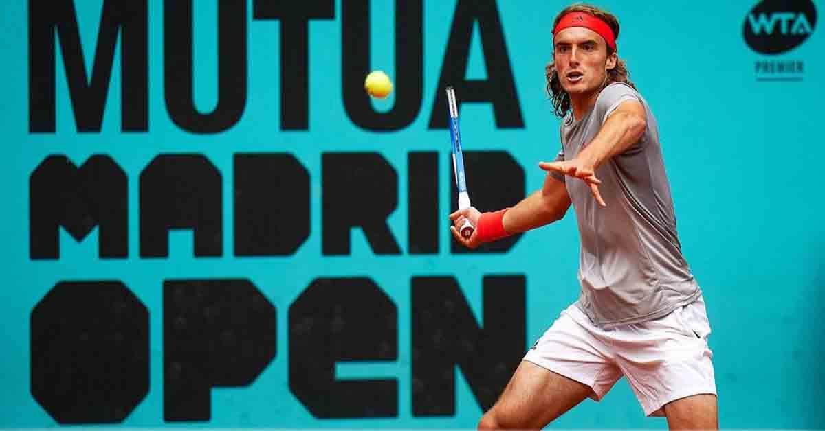 Betway se torna patrocinador oficial do Madrid Open