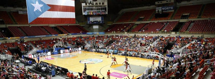Seleção brasileira é vetada em Sul-Americano de basquete