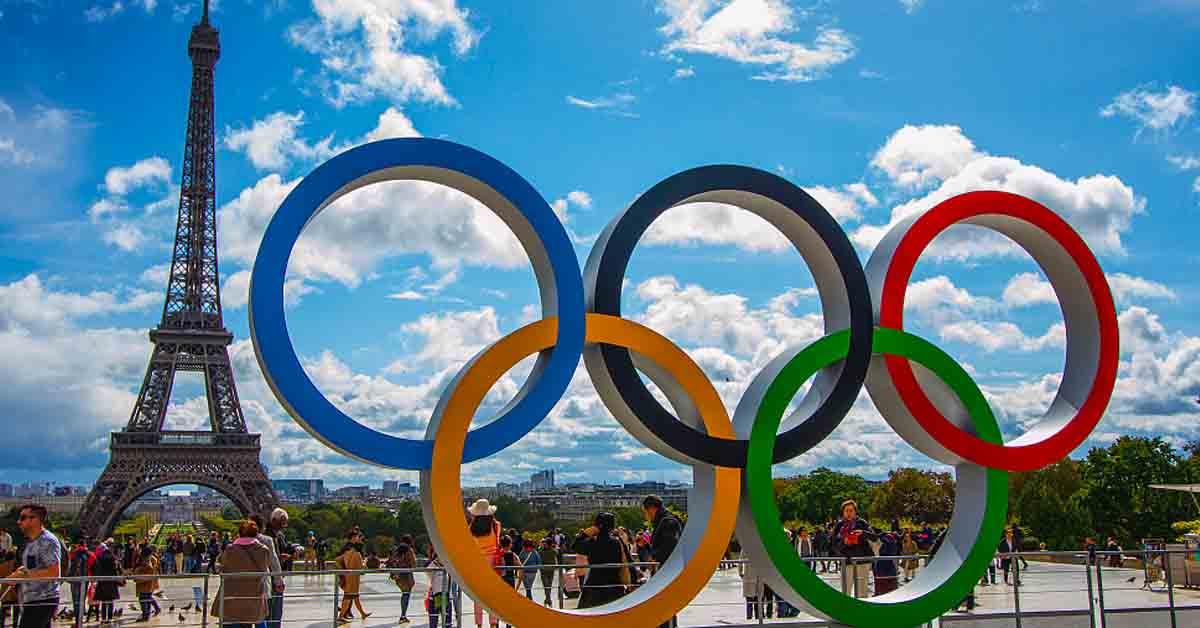 Cisco é a nova parceira do Comitê Olímpico de Paris 2024