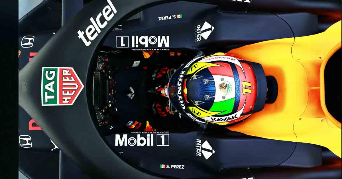 TAG Heuer renova parceria com a Red Bull Racing Honda